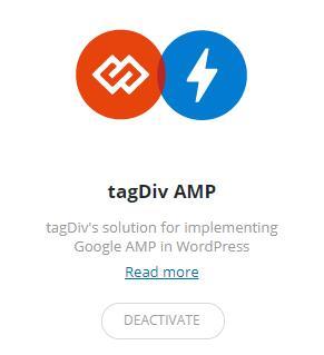 tagDiv amp插件