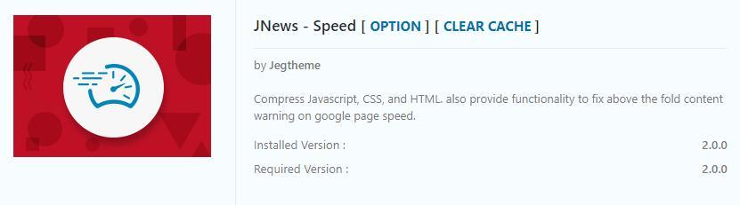 Jnews主题性能优化