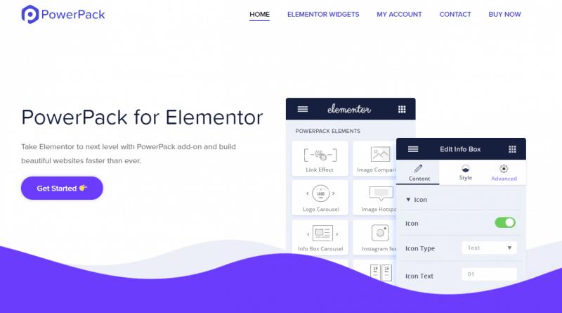 Elementor扩展推荐(Addon)