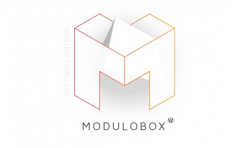 WordPress灯箱插件Modulobox
