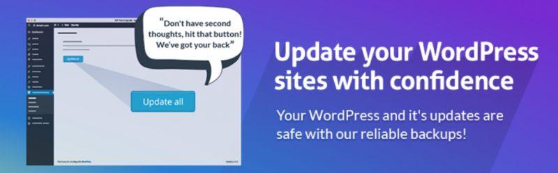 wordpress 增量备份插件 WP Time Capsule