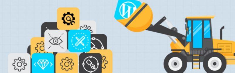 WordPress网站维护模式插件 Under Construction